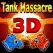 Tank Massacre 3D -Paid