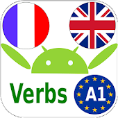 150 Verbs French - English