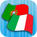 Italian Portuguese Translator icon