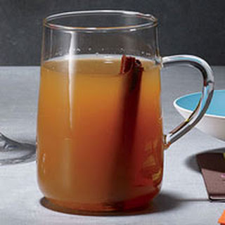 Mulled Hot Cider
