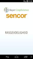 Screenshot of Sencor