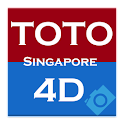 Scan & Check TOTO 4D SINGAPORE icon