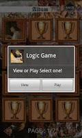 Screenshot of Hidden Catch Free