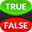 True or False: Quiz Battle icon