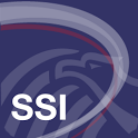 SSI Mobile Wage Reporting icon