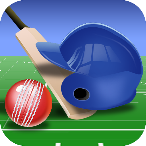 Cricket Match 3D LOGO-APP點子