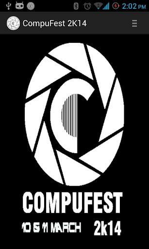 CompFest 2k14