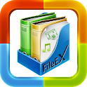 FileEx - Find Faster... icon