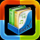 FileEx - Find Faster...