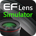 EF Lens Simulator Thailand icon