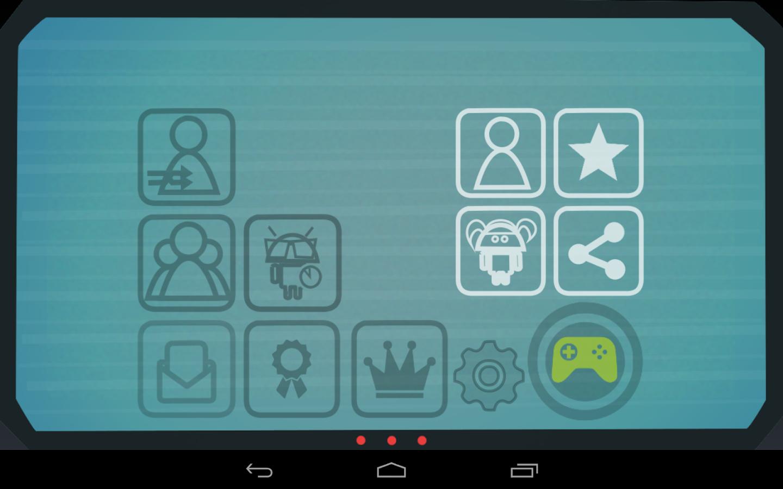 Tic Tac Toe OnLine - screenshot