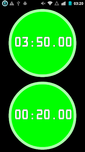 Simple Interval Timer