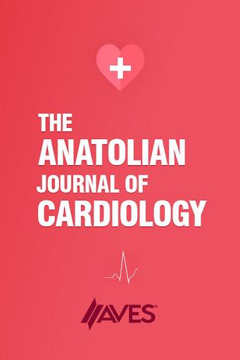 Anatol J Cardiol