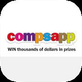 Comps App