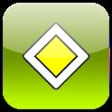 Code de la route (Auto ecole) logo