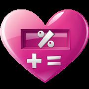 Love Calculator: Couple Test