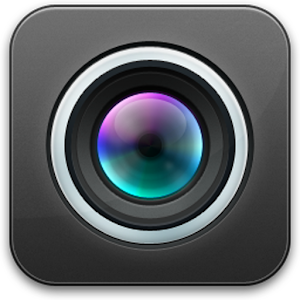 иконка камера на телефон при жиме штанги