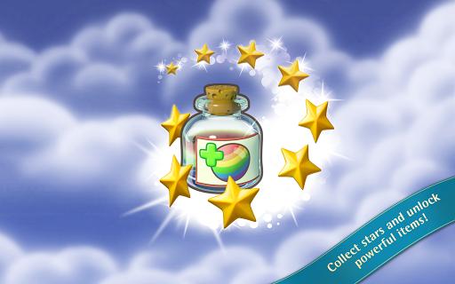 Bubble Witch 2 Saga (Mod)