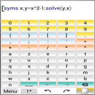 Prof. Programming Calculator