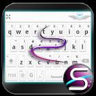 SlideIT Compact Clean Skin icon
