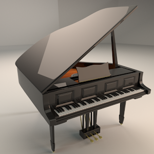 The Piano Memory Game for PC and MAC