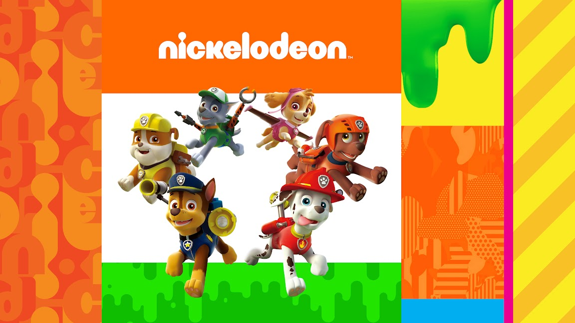 Deals on Nickelodeon fun