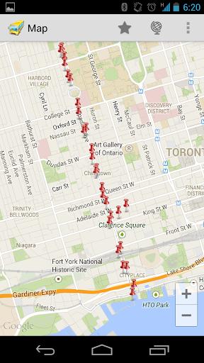 Toronto - Next Bus GTA 2.2 screenshots 5