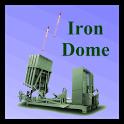 Iron Dome - כיפת ברזל icon