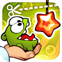 Cut the Rope: Experiments logo