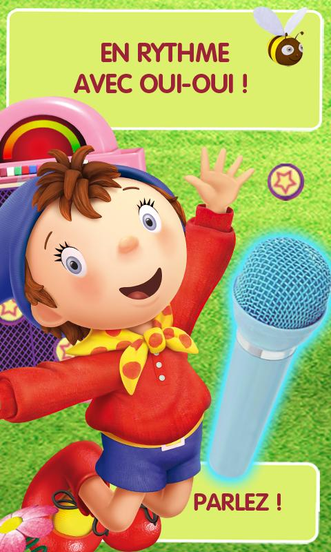 Noddy™ in Toyland - screenshot