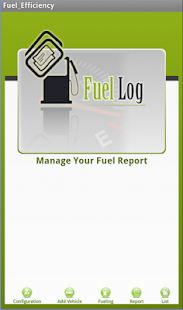 Fuel Efficiency - Demo Version- screenshot thumbnail