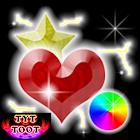 jewels love icon