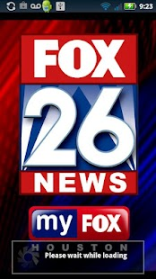 MyFoxHouston FOX 26 News - screenshot thumbnail