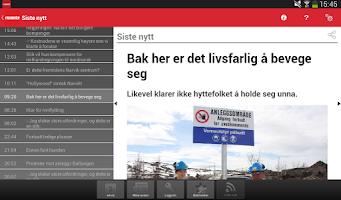 Screenshot of Fremover