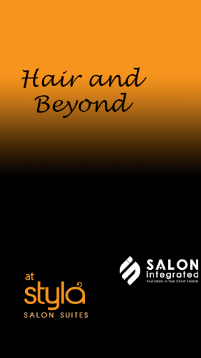 Hair and Beyond at Styla