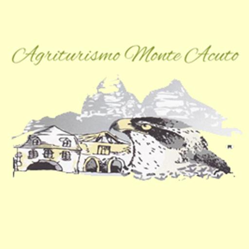 Agriturismo Monte Acuto 旅遊 App LOGO-APP開箱王