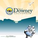 myDowney logo
