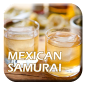 Free Cocktail Mexican Samurai