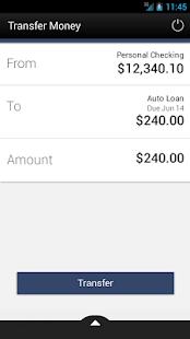 Central Bank Mobile Banking - screenshot thumbnail