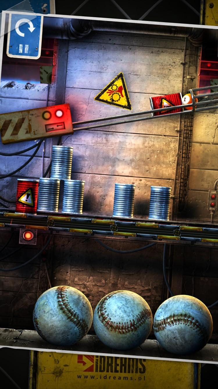 Can Knockdown 3 screenshot #12