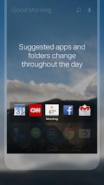 EverythingMe Launcher Screenshot 2