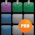 SaTurnos Pro Calendar logo