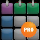 Календарь SaTurnos Pro icon