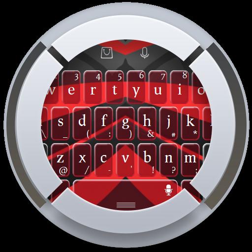 紅 TouchPal Theme 個人化 App LOGO-APP開箱王