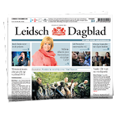 Leidsch Dagblad digikrant