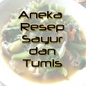 Aneka Resep Sayur dan Tumis icon