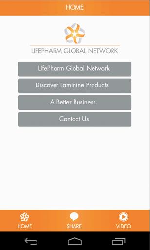 LPGN Business App