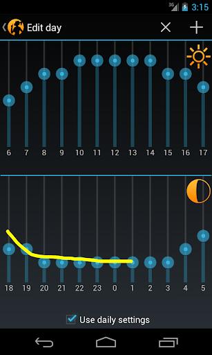Easy Silencer - Ringer volume  screenshots 2