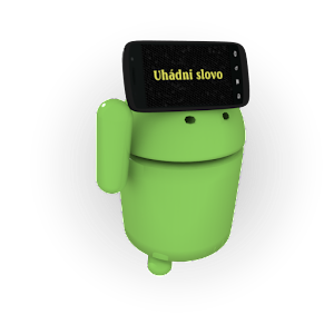 Uhodni slovo! – Heads up! for PC and MAC
