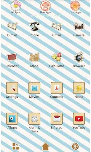 Girly Wallpaper French Tour 1.0 Windows u7528 2
